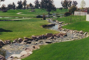Ocotillo GC by Pacific Aquascape